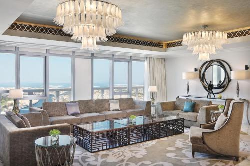 Hilton Dubai Al Habtoor City photo 93