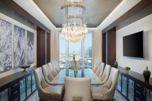 Hilton Dubai Al Habtoor City photo 42