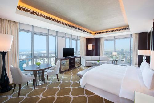Hilton Dubai Al Habtoor City photo 94