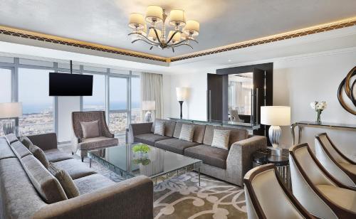 Hilton Dubai Al Habtoor City photo 47