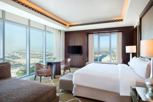 Hilton Dubai Al Habtoor City photo 99