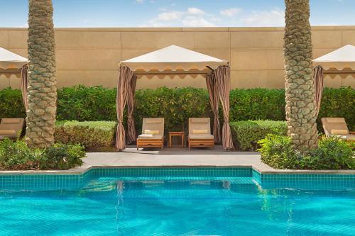 Hilton Dubai Al Habtoor City photo 51