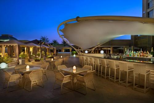 Hilton Dubai Al Habtoor City photo 103