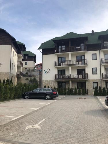 A Hotelcom Ljiljanin Konak Zlatiborski Konaci