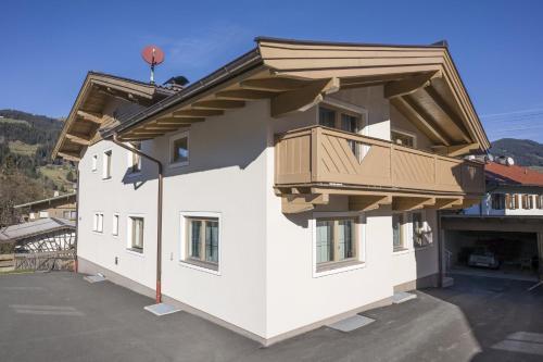 Appartement Heidegger Brixen im Thale