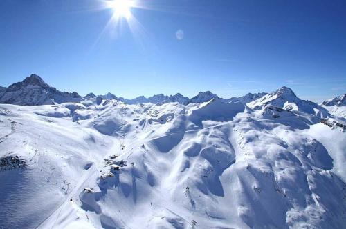 Le Montana Les Deux Alpes