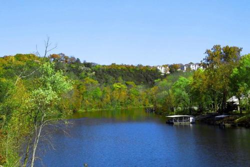 The Fall Creek Resort