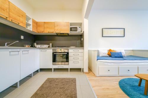 . Vesna Convenient Apartment