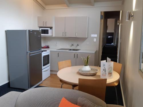 Two-Bedroom Family Apartment