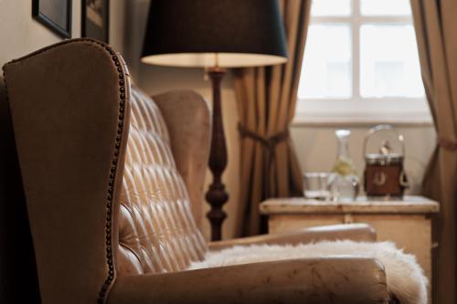 Chez Cliche Serviced Apartments   Naglergasse