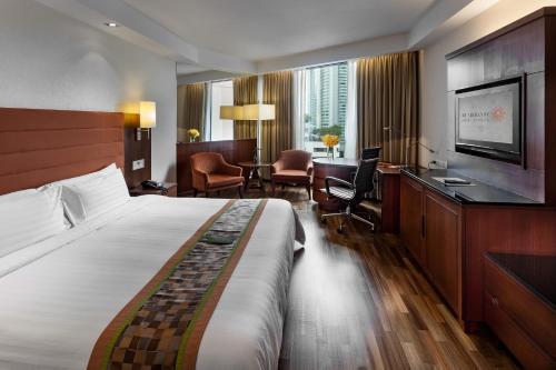 Rembrandt Hotel Bangkok photo 51
