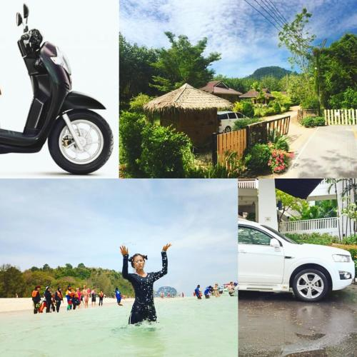 Hadeeya Resort Hadeeya Resort