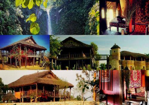 Shanta Ghar Resort