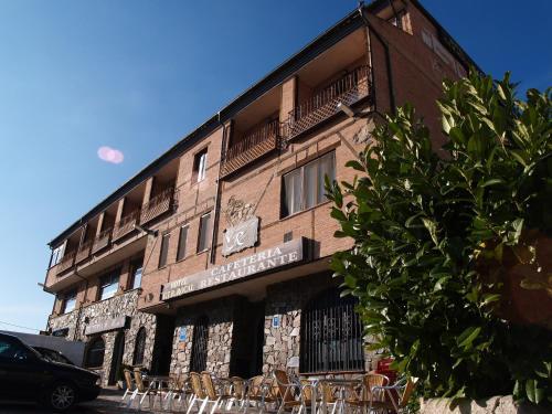 . Hotel Rural El Rocal