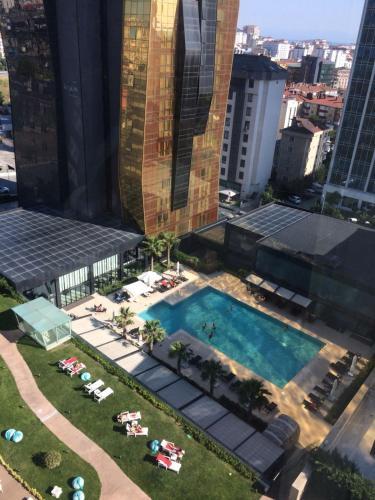 Istanbul Danende Suites and Apartments indirim