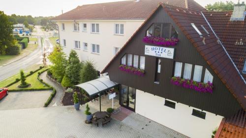 . Hotel Tiek Superior