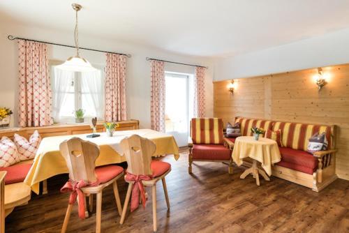 Ferienwohnung - Café Mali - Apartment - Oberjoch-Hindelang