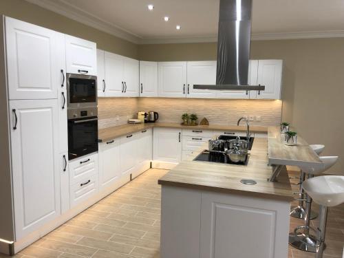 . Luxury Residence Charvet Bruxelles-Midi (APP1)