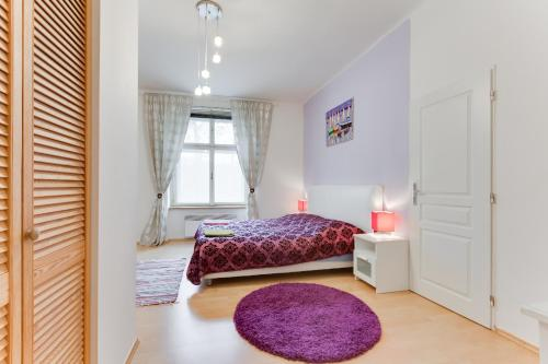 Hotel Apartment Na Folimance