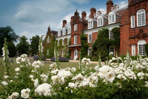 Newnham College - University of Cambridge