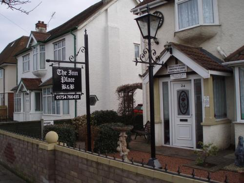 The Inn Place (Bed & Breakfast)
