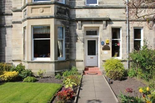 26 The Crescent - Guest House (B&B)