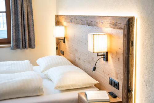 Aparthotel Weningeralm - Hotel - Obertauern
