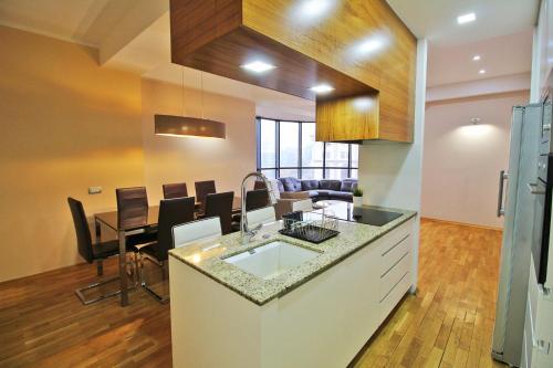 Luxury Skopje Apartments Premium - Photo 1 of 98