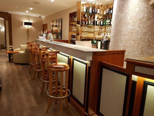 Hotel Champerret Elysees photo 66