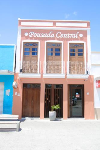 Foto de Pousada Central