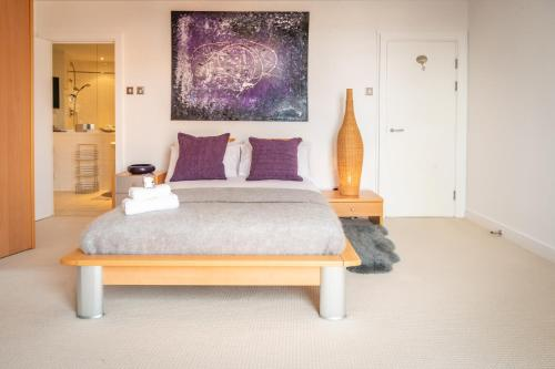 Picture of 5* Premium 2 Bedroom Luxury City Centre Apartment