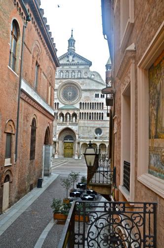. Hotel Duomo Cremona