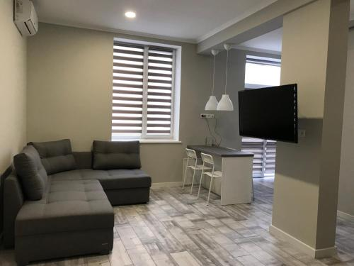 . 2-комнатные LUX-Апартаменты
