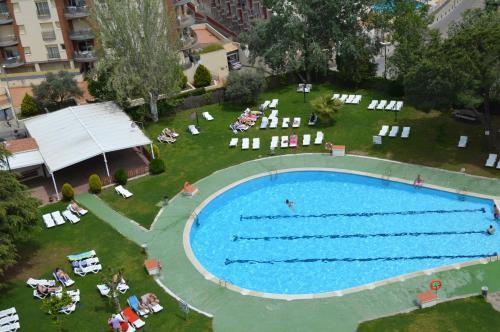 Hotel Samba 21