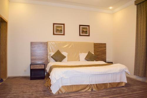 Fakhamt Al Jawhara Hotel Apartments ΦΩΤΟΓΡΑΦΙΕΣ ΔΩΜΑΤΙΩΝ
