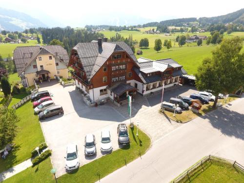 Hotel Neuwirt Ramsau am Dachstein