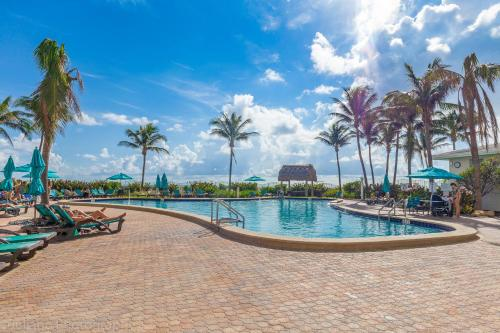 1/1 Miami - Hollywood Beach At Tides 6y With Ocean View - Hollywood, FL 33019