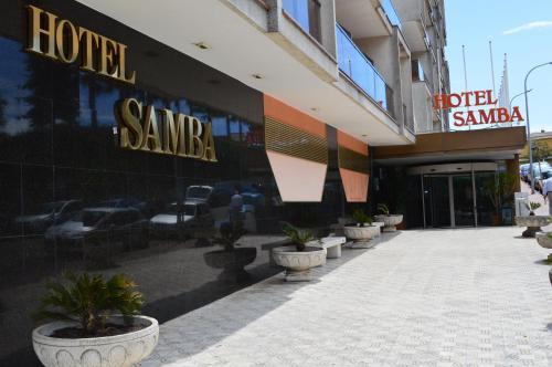 Hotel Samba 22