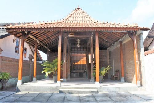 Ndalem Malioboro, Yogyakarta