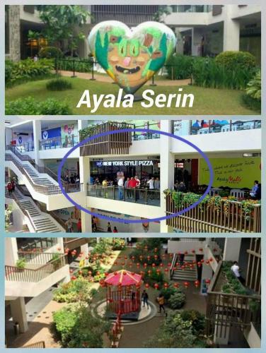 Evelyn's Place at Tagaytay 2, Tagaytay City