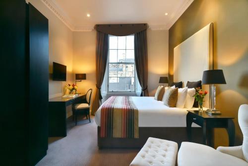Fraser Suites Edinburgh photo 11
