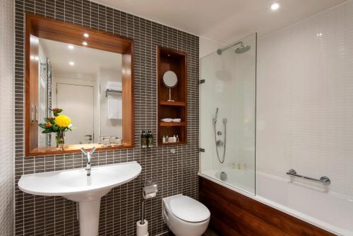 Fraser Suites Edinburgh photo 15