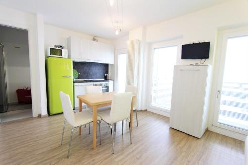 Hostdomus - Green Tech Apartment Sestriere