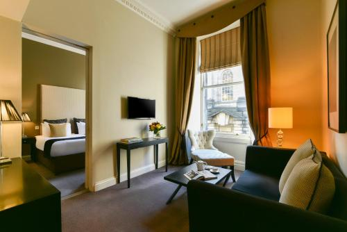 Fraser Suites Edinburgh photo 18