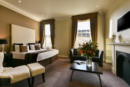 Fraser Suites Edinburgh photo 19