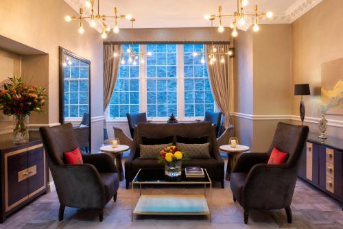 Fraser Suites Edinburgh photo 24