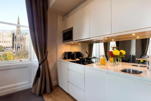 Fraser Suites Edinburgh photo 27