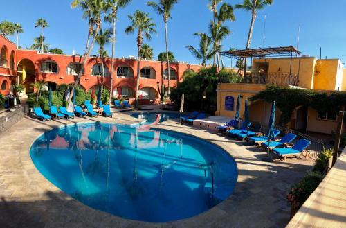 . Hotel Mar de Cortez