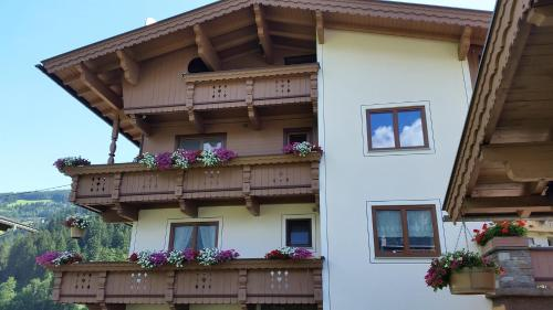 Ferienwohnung Kerschdorfer Ramsau im Zillertal