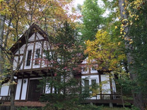 Karuizawa Tudor Lodge
